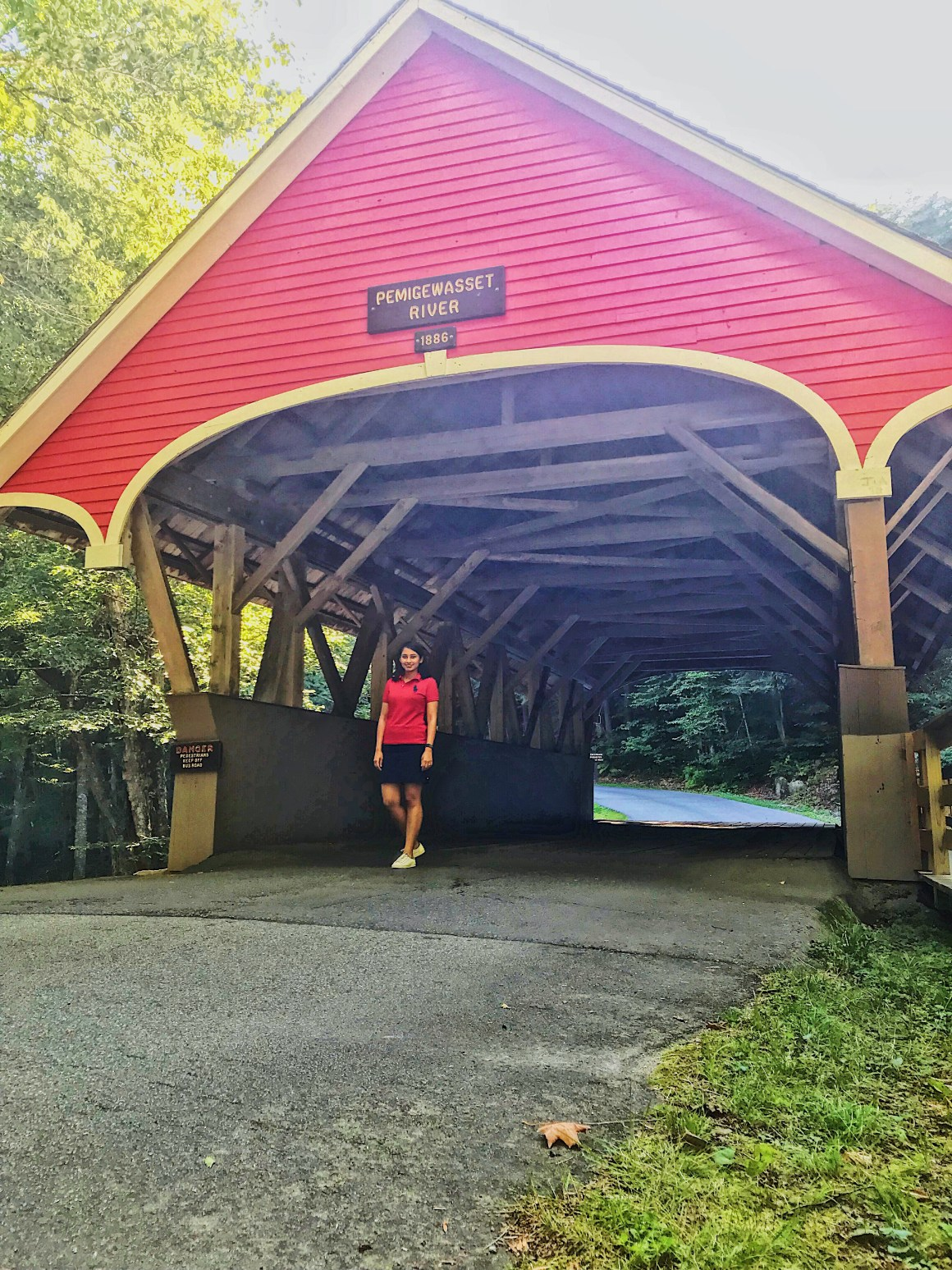 The White Mountains Travel Guide