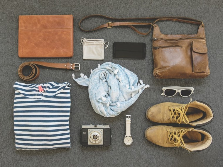 5 tips to remain stylish during long-term travel