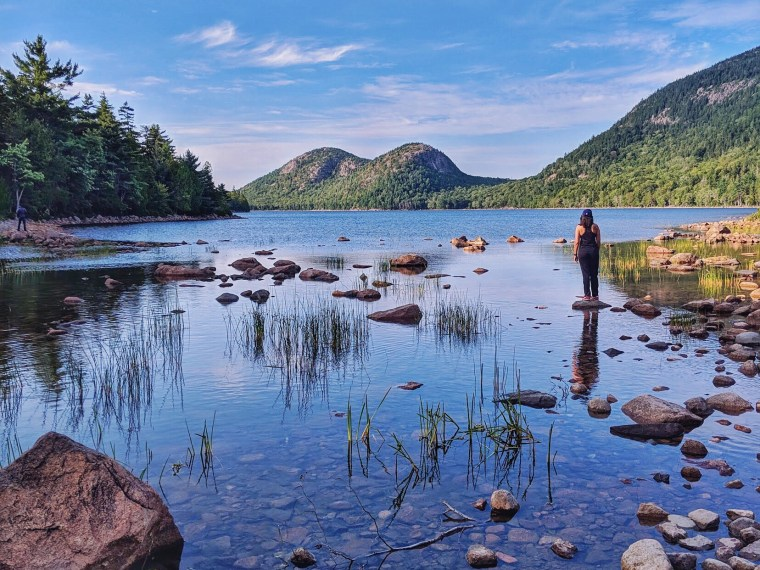 Top Things to do in Acadia National Park