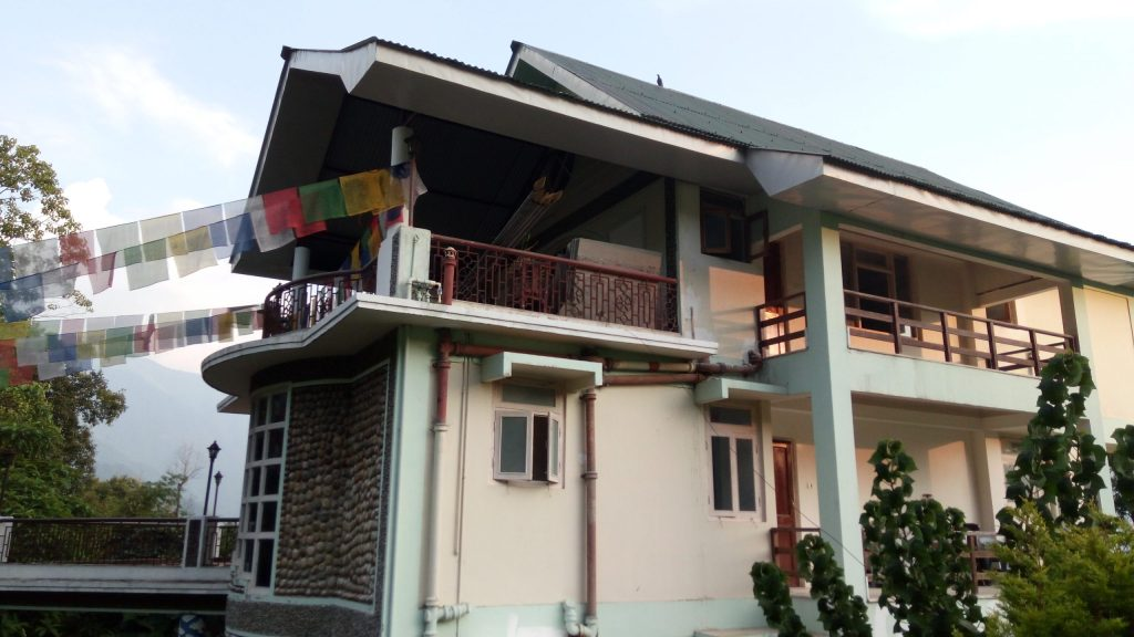Aritar Resort, Sikkim