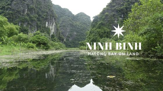 Ninh Binh , VIETNAM