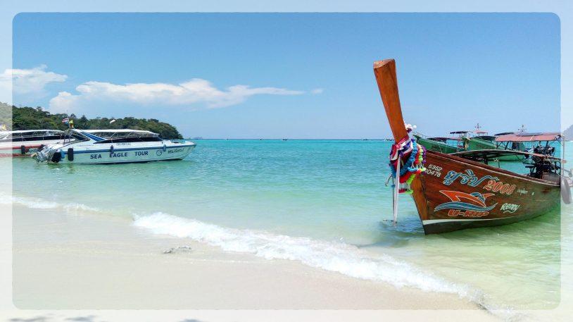 Phuket , Koh Phi Phi