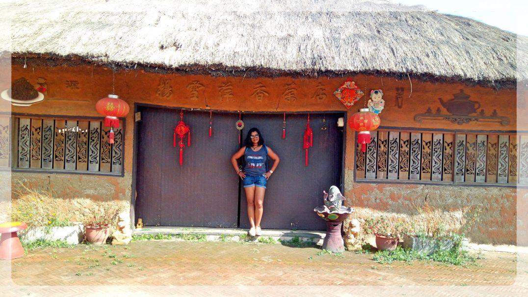 Chinese Village, Pai