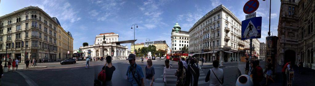 Vienna, Europe