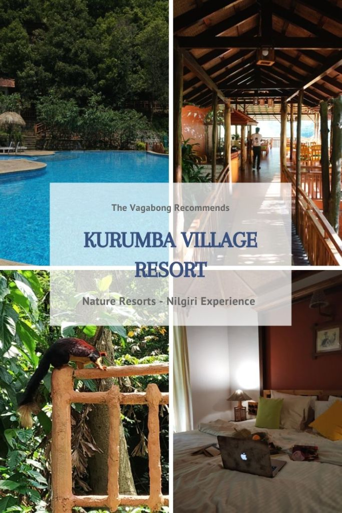 Kurumba Village Resort