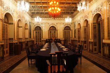 Royal Durbar Hall