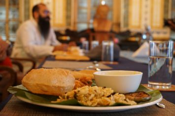 Sheherwali Food