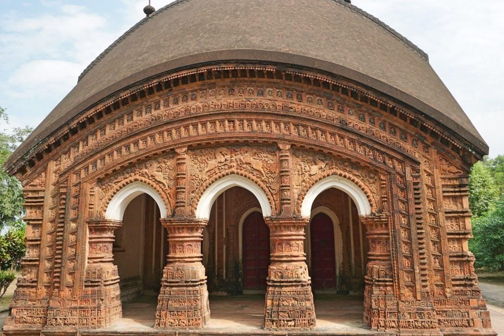 Char Bangla Temple