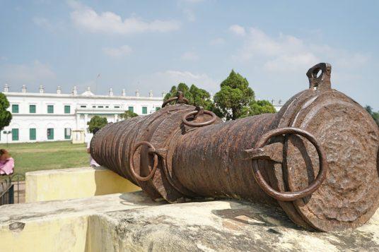 Bacchawali Canon