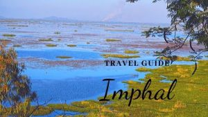 Imphal , Manipur