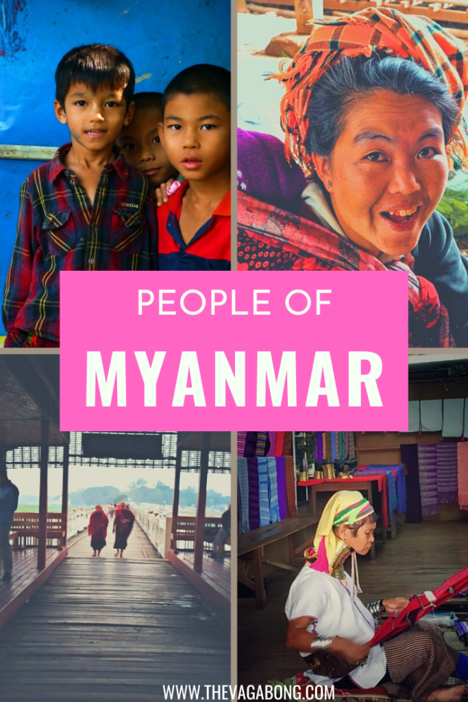 Myanmar Photos