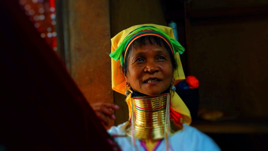 Kayan Tribe, Inle Lake