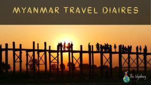 Myanmar Travel Itinerary