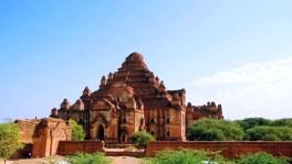 Dhamanagyi Temple