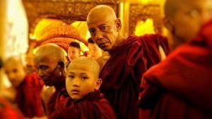 Myanmar PhotoBlog
