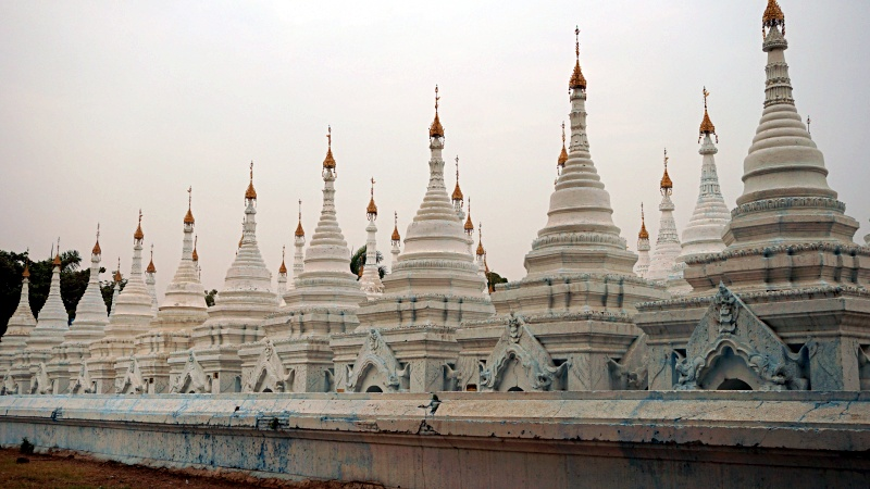 best things to do in mandalay
