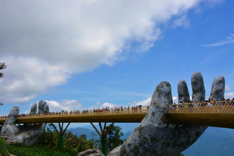 Travel Itinerary of Vietnam