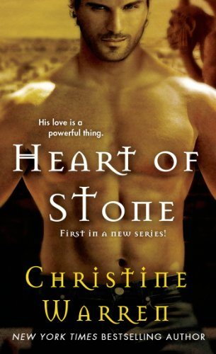 Heart of Stone Paranormal Romance book