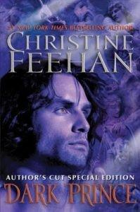Carpathian Series paranormal romance