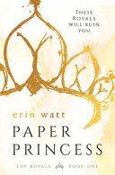 Review of Paper Princess by Erin Watt
