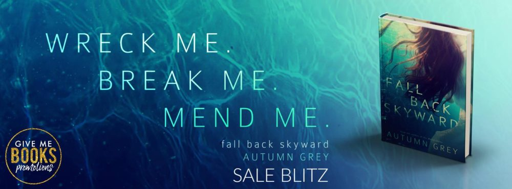 Fall Back Skyward Sale Blitz