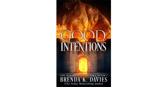 Review of Good Intentions by Brenda K. Davies