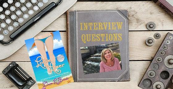 Author Interview with Dana L. Brown + Sneak Peek Excerpt