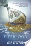Lifeblood by Gena Showalter