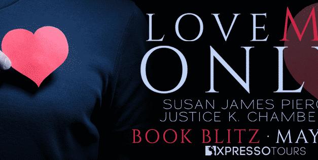 Book Blitz – Love Me Only – Excerpt