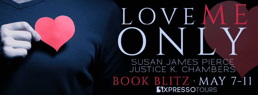 Book Blitz – Love Me Only – Excerpt