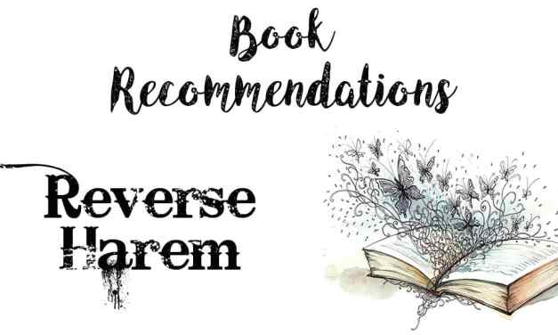 Best Reverse Harem Books You Must Read, Some for Free