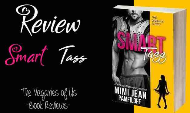 Review : Smart Tass by Mimi Jean Pamfiloff