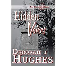 Hidden Voices (Book 2)
