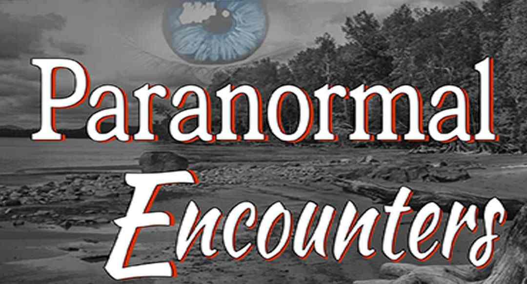 Cover Reveal – Paranormal Encounters by Deborah J. Hughes