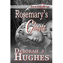 Rosemary's Ghosts (Book 4)