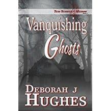 Vanquishing Ghosts (Book 3)