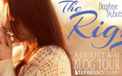 The Right Fit Blog Tour – Review – Giveaway