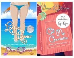 Anna Maria Island Contemporary Romance Series book cover