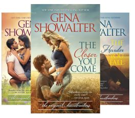 original heartbreakers contemporary romance book cover