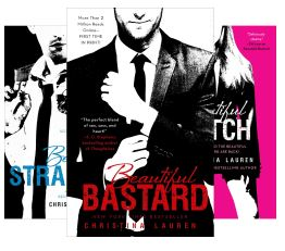 the beautiful contemporary romance series