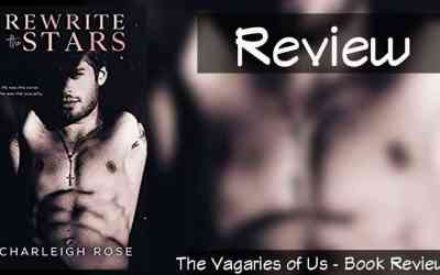 Review: Rewrite the Stars by Charleigh Rose – Best of 2019