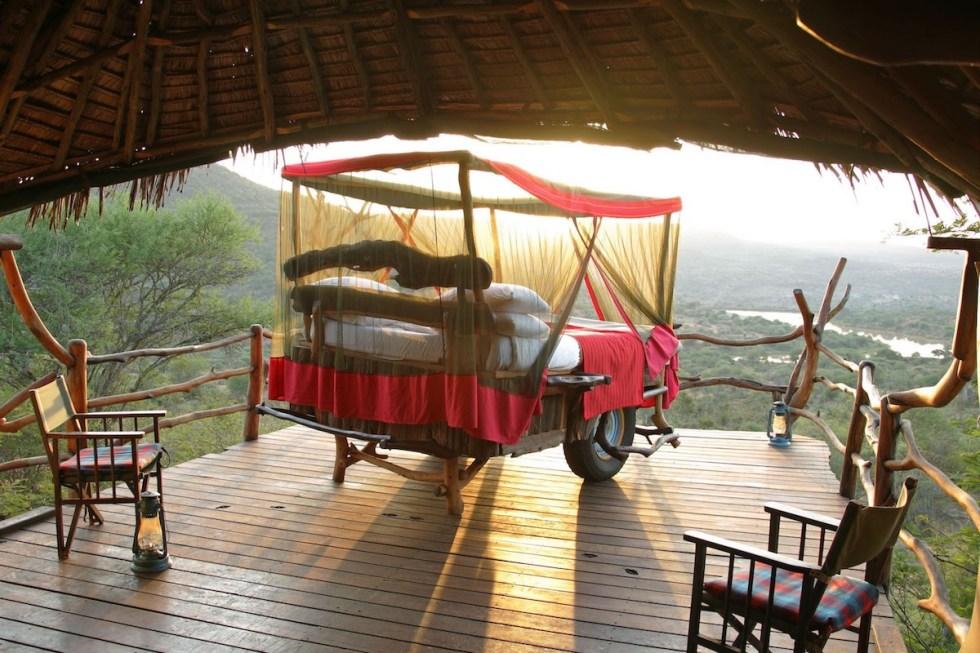 Loisaba Conservancy, Kenya