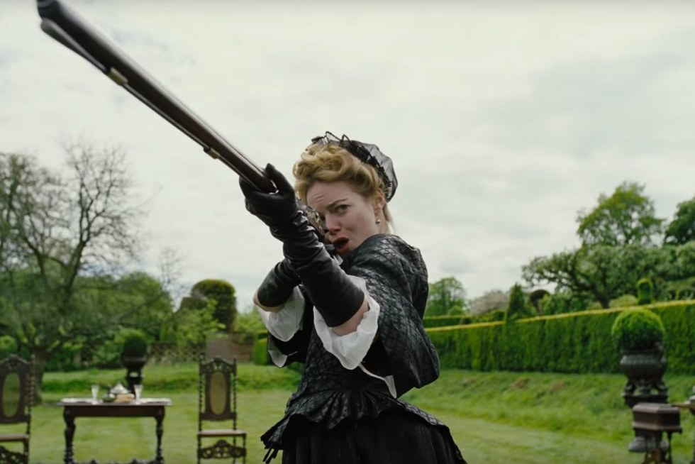 The Favourite film