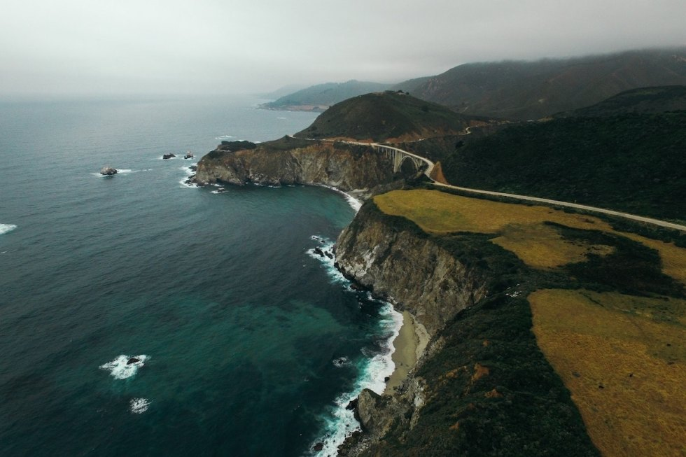 Big Sur, California, United States