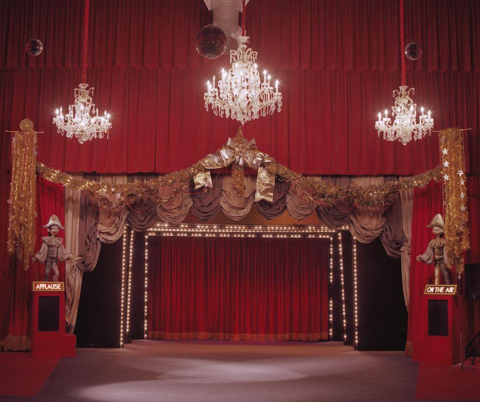 Bob Baker Marionette Theater: