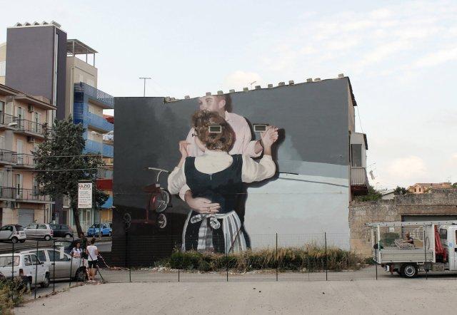 El Baile, Ragusa (Italy), 2018