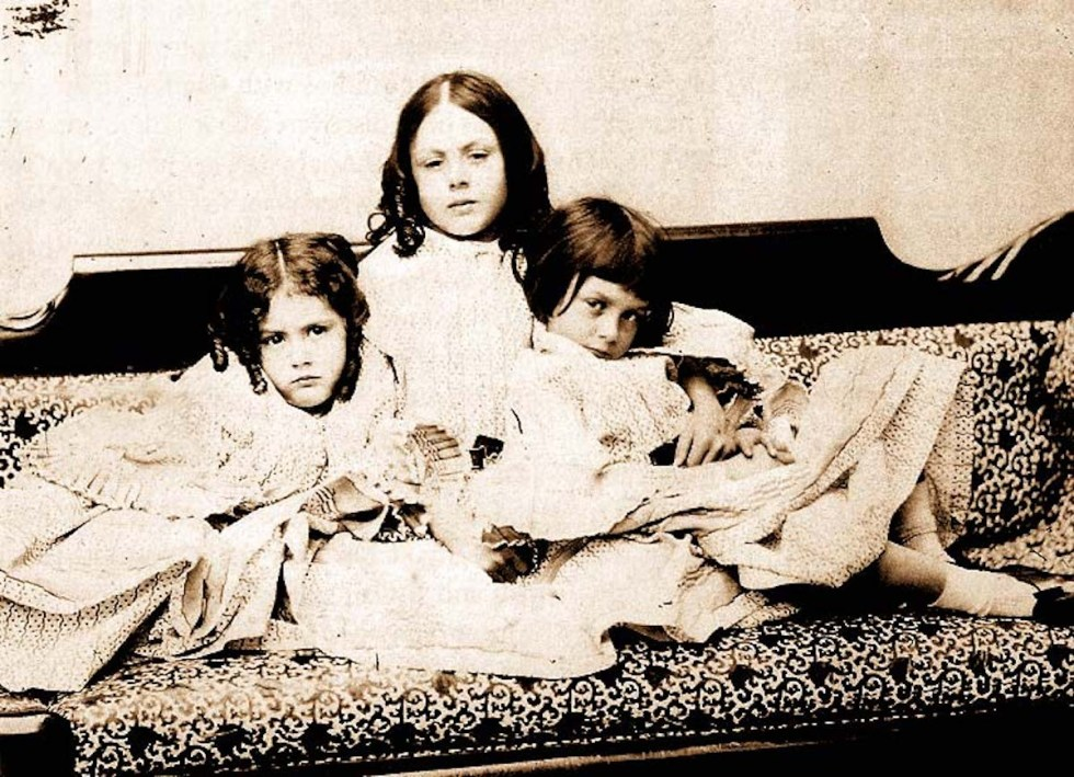 Liddell sisters