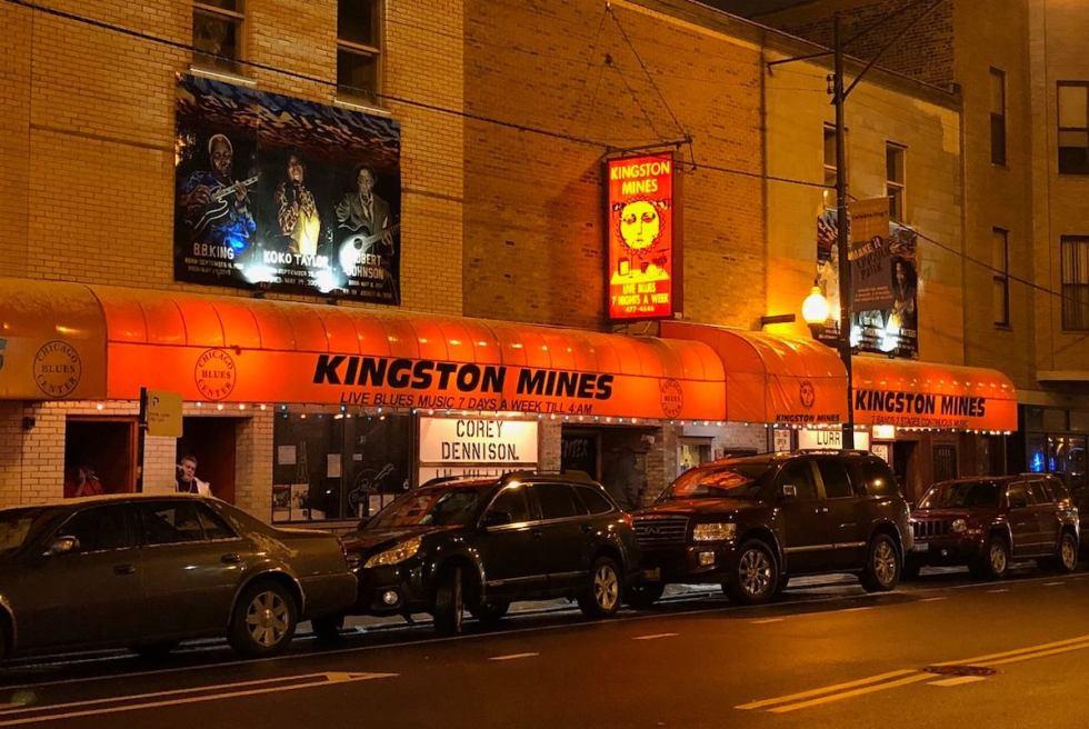 Kingstone Mines