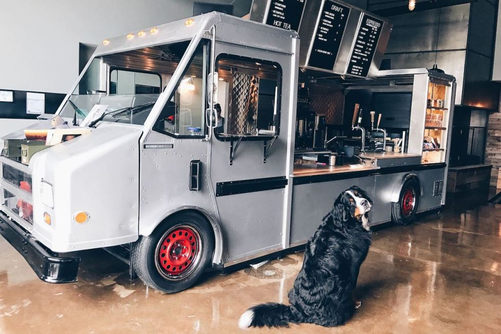 Warewolf Coffee Bar