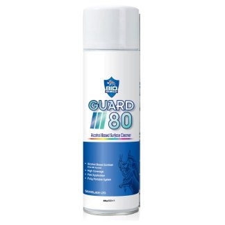 Guard 80 Sanitiser